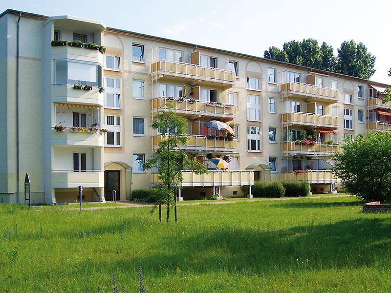 Baumschulenweg Sonnenallee 389-395
