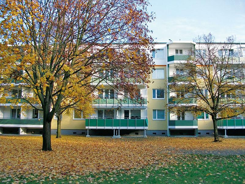 Johannisthal Redwitzgang 6-12