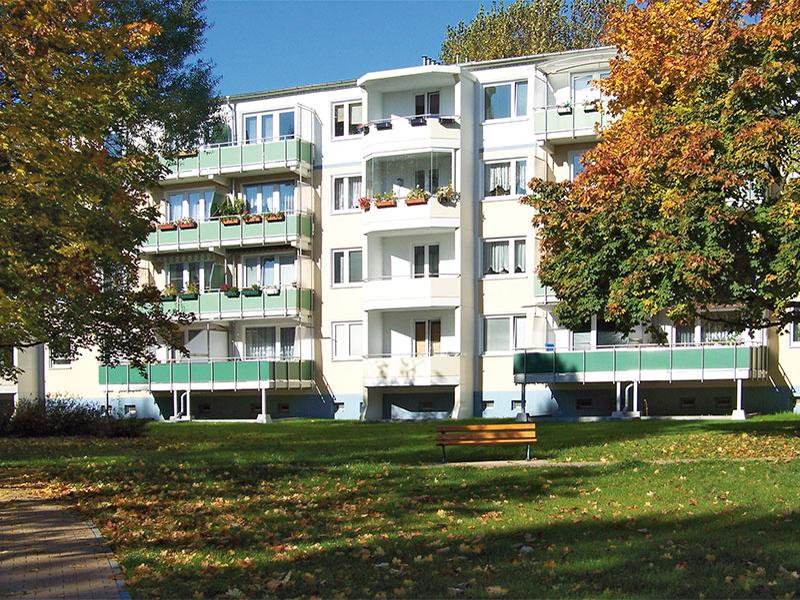 WBGTN Plänterwald Bergaustraße 25–28