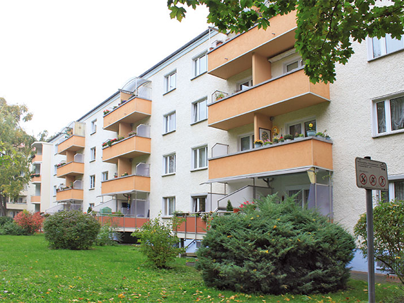 Treptow Heidelberger Str 7-10
