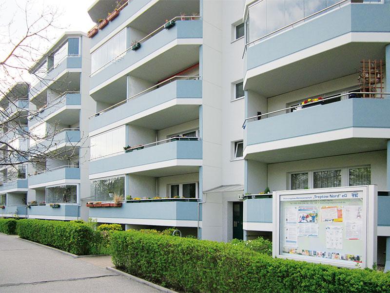 Treptow Schmollerplatz 4-10