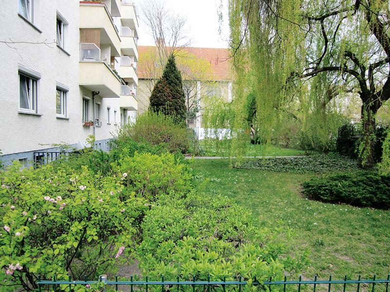 Treptow Schmollerplatz 5-9
