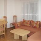 Gästewohnung II: Wohnzimmer