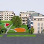 WBG Treptow Nord Neubau Adlershof 03