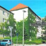 TB: Hans-Thoma-Straße 2