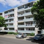 WBS70: Heidelberger Straße 96–99