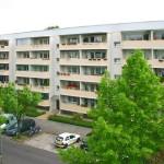 WBS70: Heidelberger Straße 100–103
