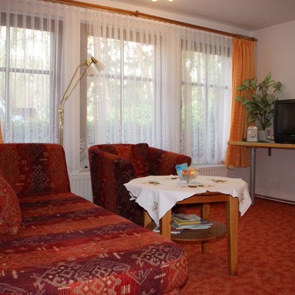 Apartment Dierhagen