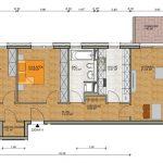 HumboldtEck 3-Zimmer-Wohnung ca. 86qm