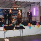 """""""Die Berliner Tenöre"""" auf dem 65-Jahre Jubiläumsfest der WBG """"Treptow Nord"""" eG"""